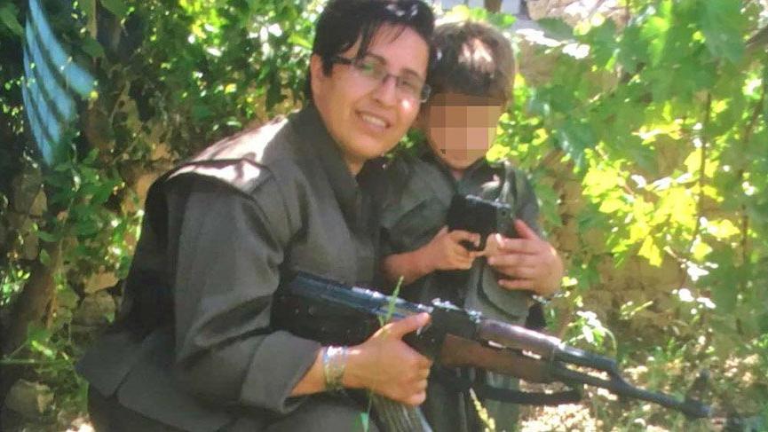 PKK'nın Belçika sorumlusu yakalandı