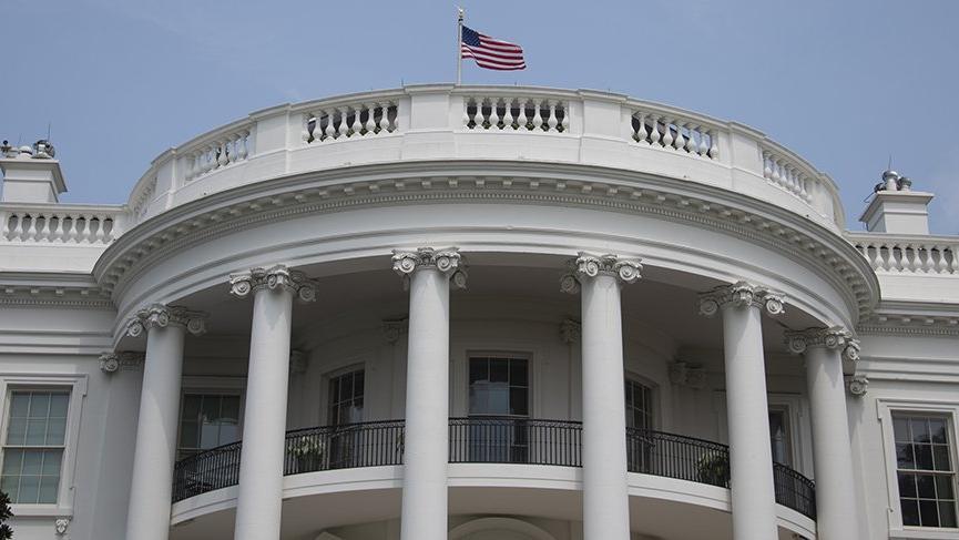 Beyaz Saray: CIA Başkanı, Trumpı Kaşıkçı olayı hakkında bilgilendirdi 44