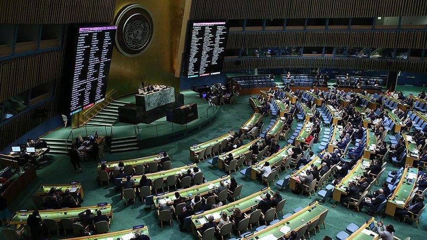 BM'den Cemal Kaşıkçı çağrısı