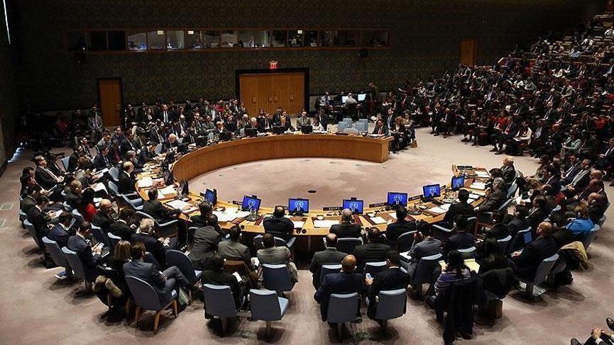 BM'den Kıbrıs'ta çözüm çağrısı