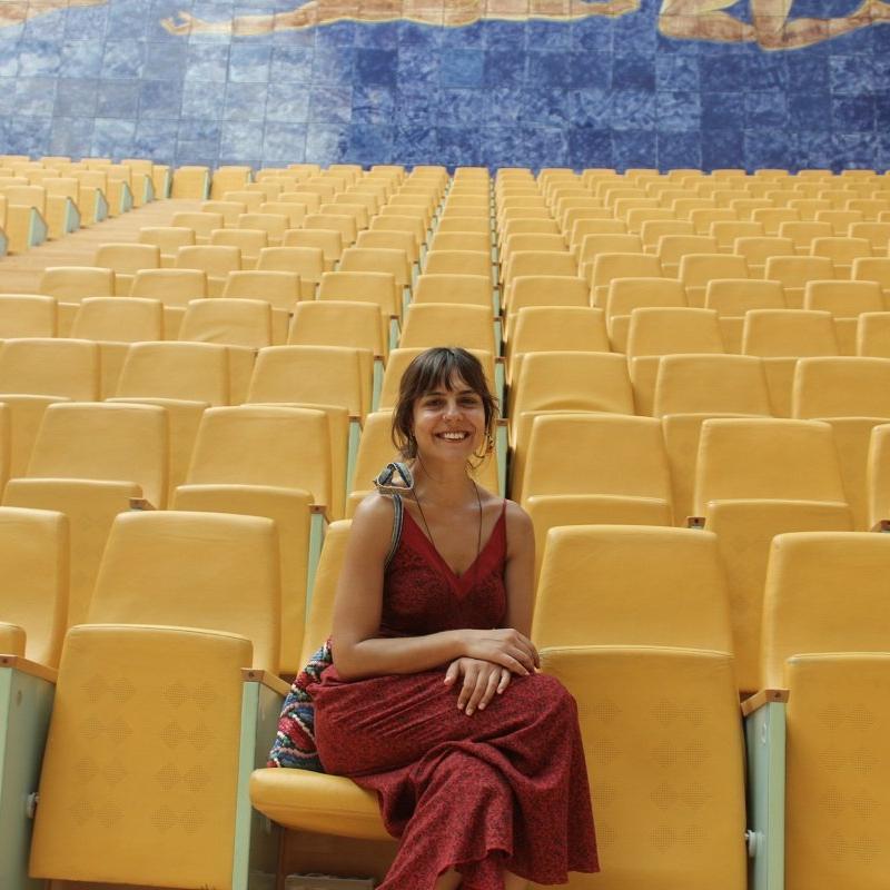 Boğaziçi Üniversitesi Klasik Müzik Koordinatörlüğü'ne Çiğdem Babayiğit getirildi