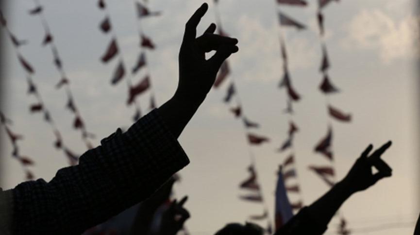 Almanya, 'bozkurt'u yasaklıyor