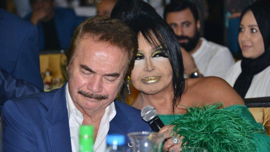 Bülent Ersoy, Orhan Gencebay'a kural bozdurdu!