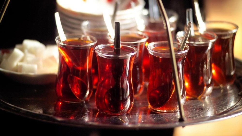 Bir bardak çay neye iyi gelir?