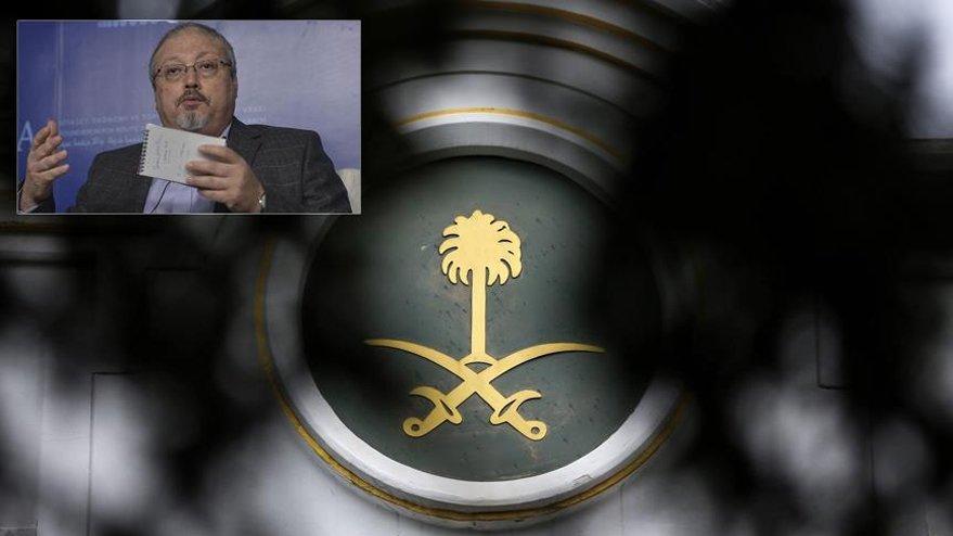 Suudi Arabistan Cemal Kaşıkçı'nın nasıl öldüğünü açıkladı!