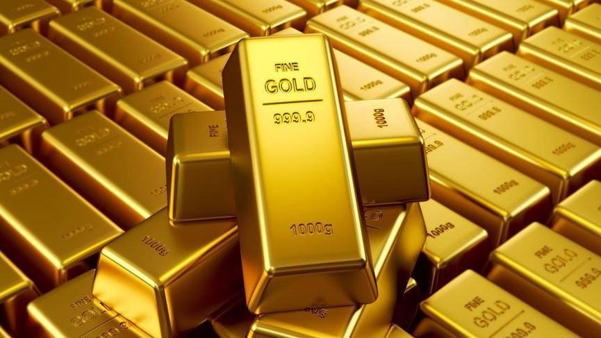 Altın fiyatları düşüşte! İşte düşüşe geçen altın fiyatlarındaki son durum…