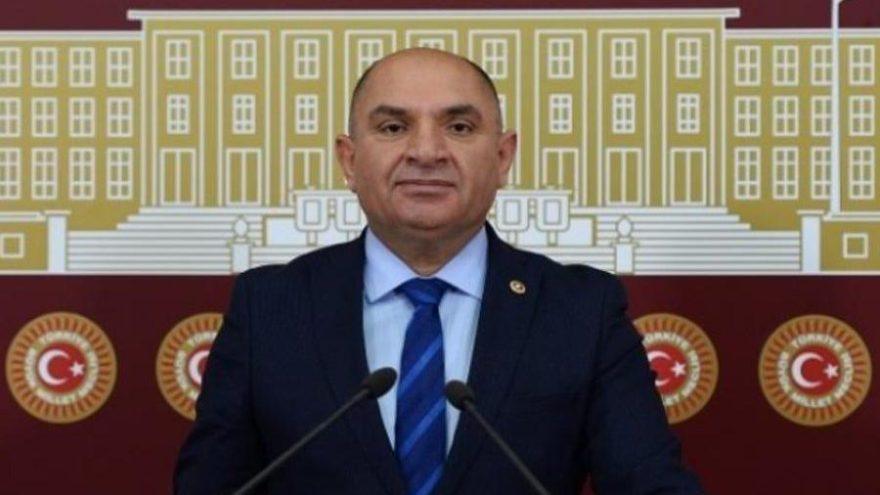 CHP'li Tarhan: Dolar yükseldikçe elektrik faturaları da yükseliyor!