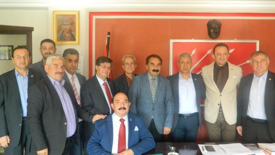 CHP yerel seçimlerde Konya'da iddialı