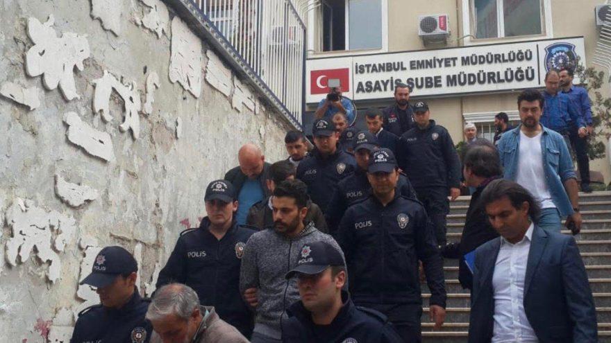 İstanbul'da trajik cinayet: Kiralık katil hedefi şaşırdı