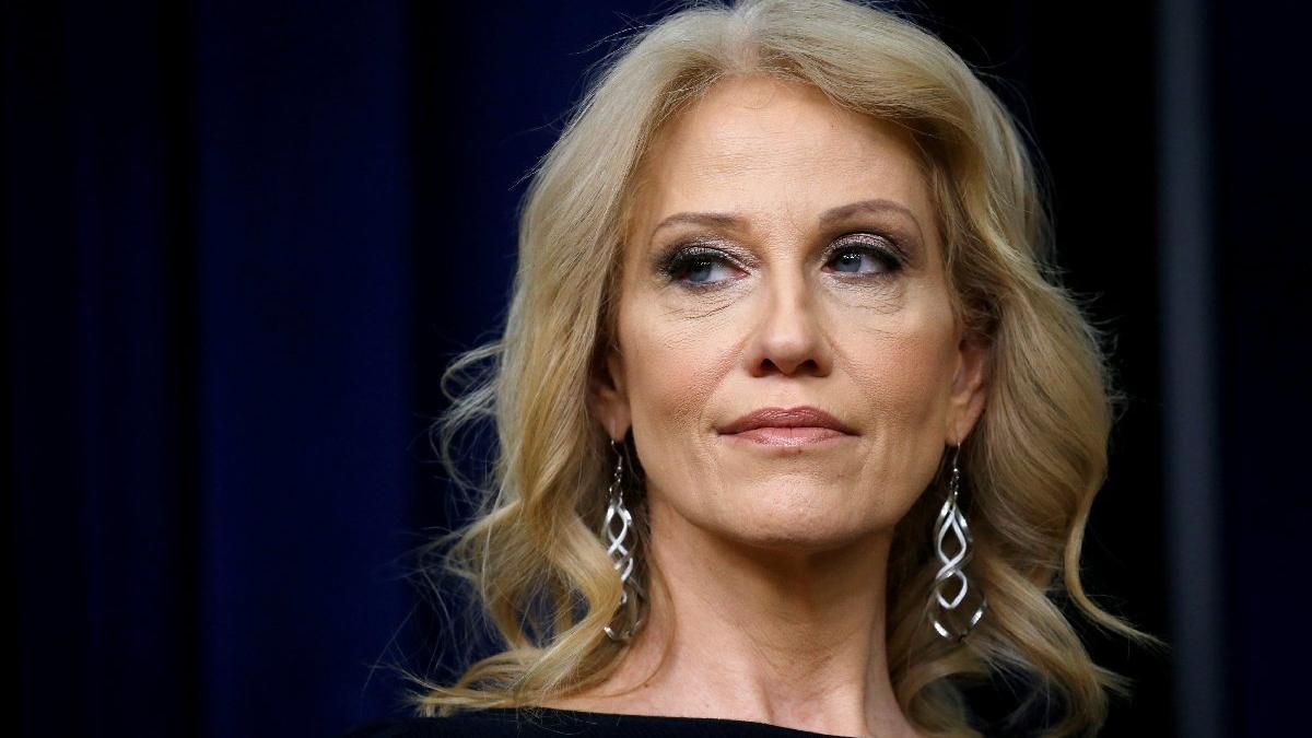 Trump'ın danışmanı da tartışmaya dahil oldu: Ben de cinsel saldırıya uğradım