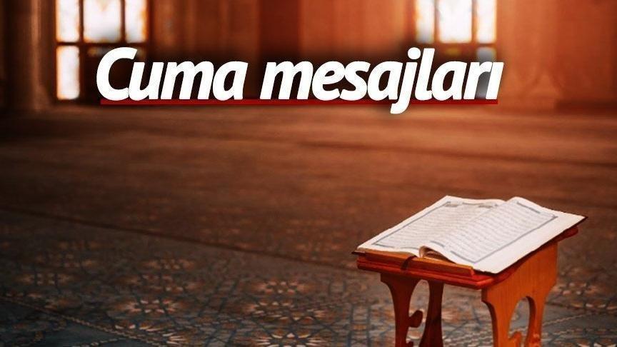 CUMA MESAJLARI: Cuma mesajları günün anlam ve önemini anlatıyor…