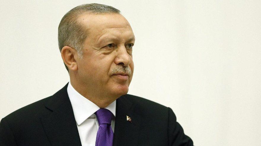 Erdoğan: Türkiye kimseden para talep etmiyor