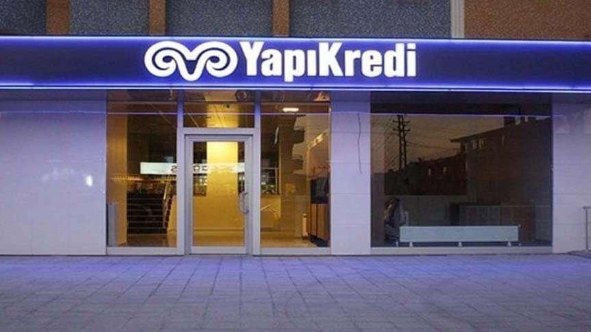 Yapı Kredi sendikasyon kredisi anlaşması imzaladı