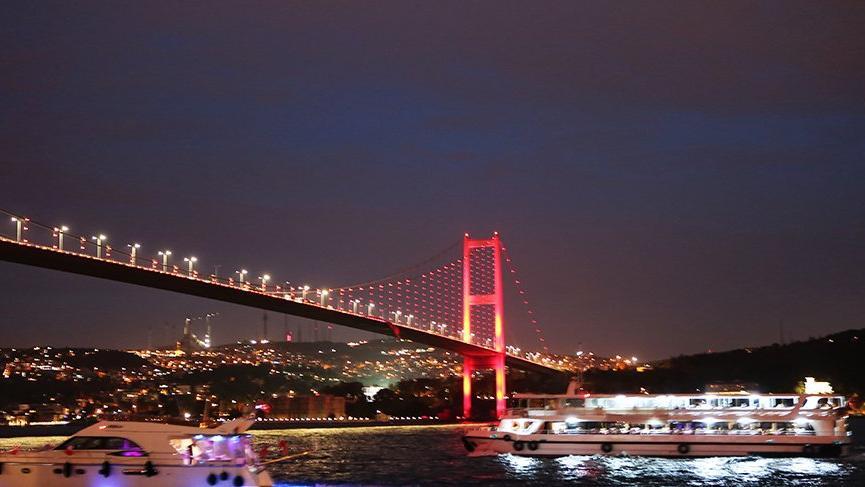 Köprü ve otoyollardan 1.3 milyarlık gelir