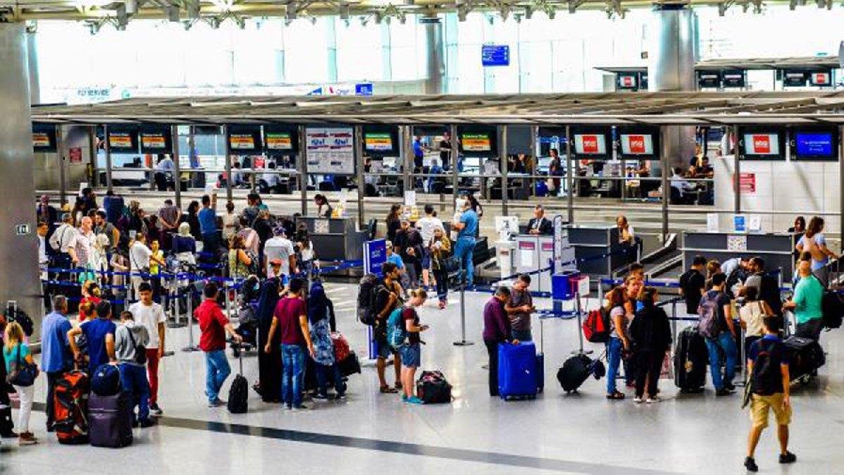 Atatürk Havalimanı uçuşlara ne zaman kapatılacak?