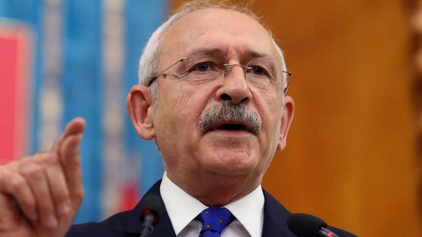 Kılıçdaroğlu: Önümüzdeki seçimlerde Ankara ve İstanbul'u alacağız