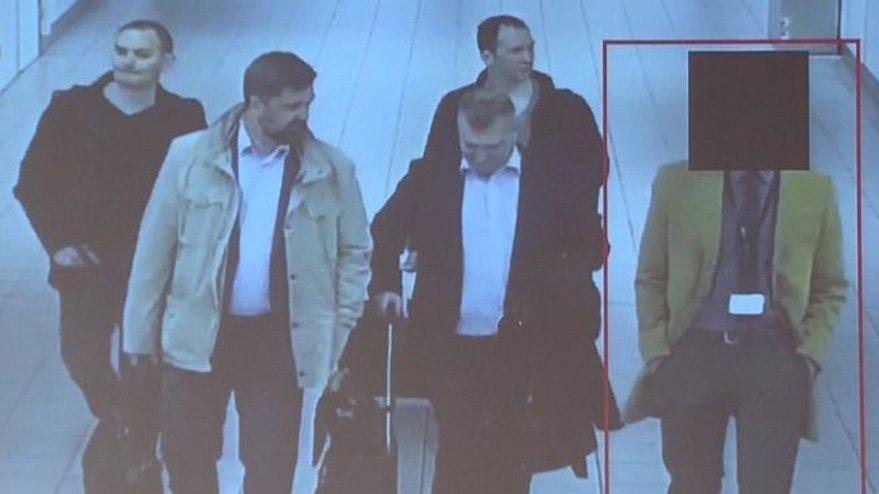 Hollanda: Rusya'nın saldırısını engelledik, 4 kişi sınır dışı edildi
