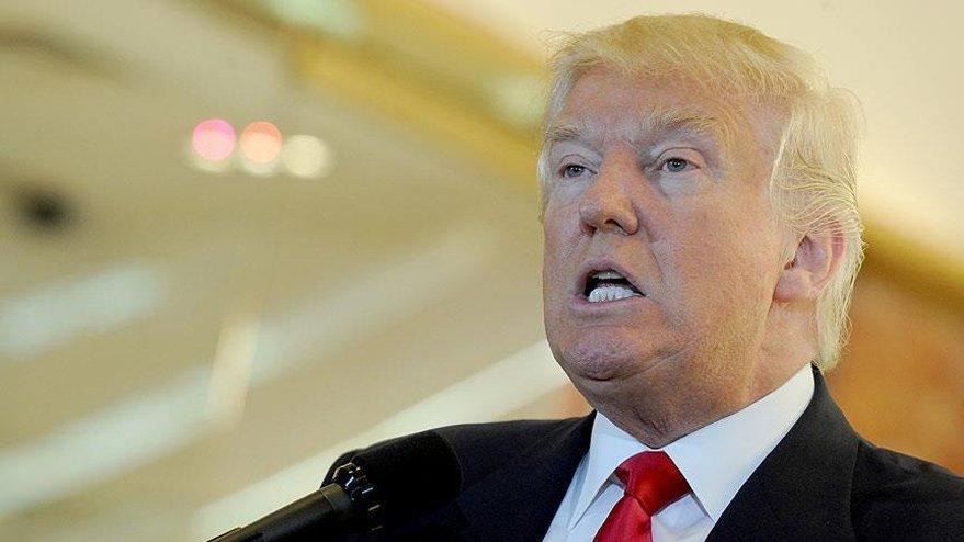 ABD Başkanı Trump'tan Cemal Kaşıkçı açıklaması