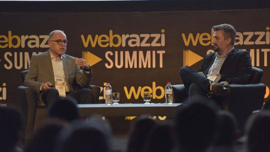 Teknoloji ve girişimcilik Webrazzi Summit'te konuşuldu