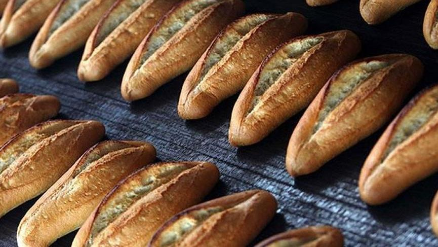 Siirt'te ekmeğin gramajı 200 grama düşürüldü