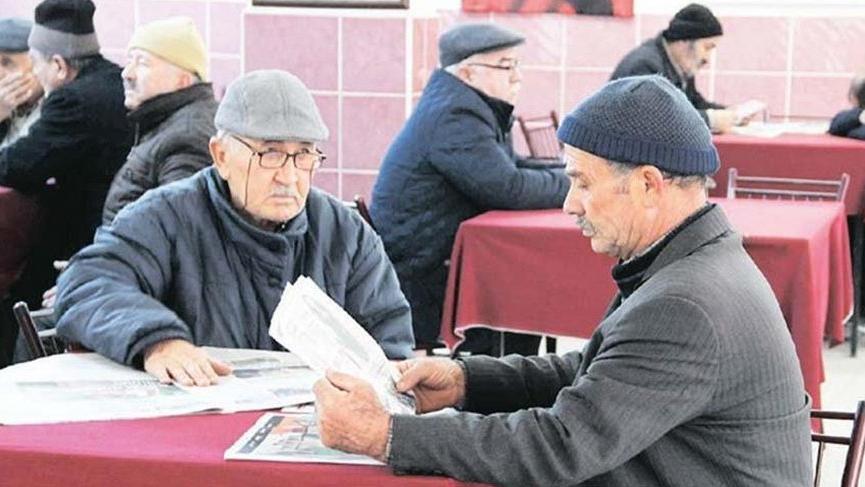Meclis İçişleri Komisyonunda 'emeklilik' tartışması