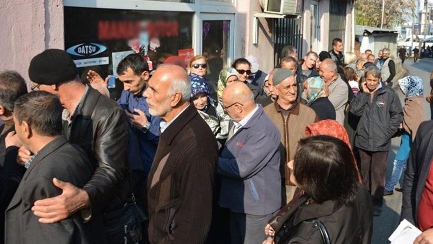 CHP 'emeklilikte yaşa takılanlar'a çözüm istiyor!