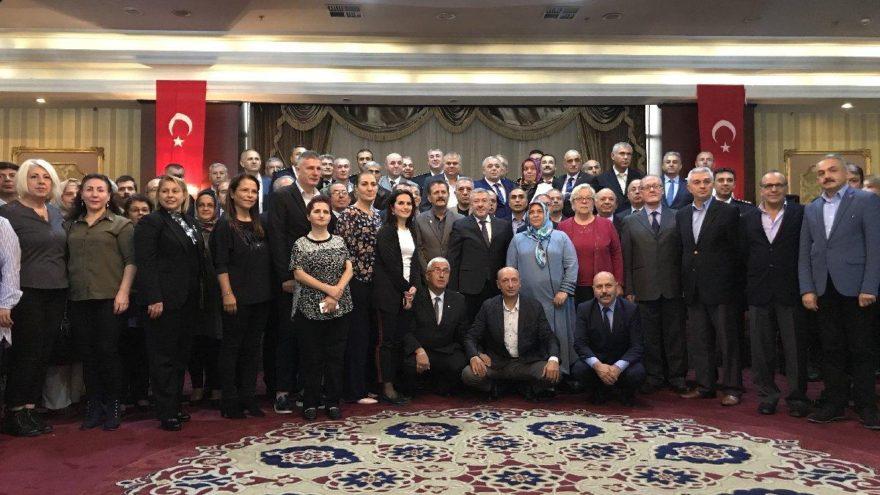 İstanbul Emniyeti'nden emeklilere vefa daveti