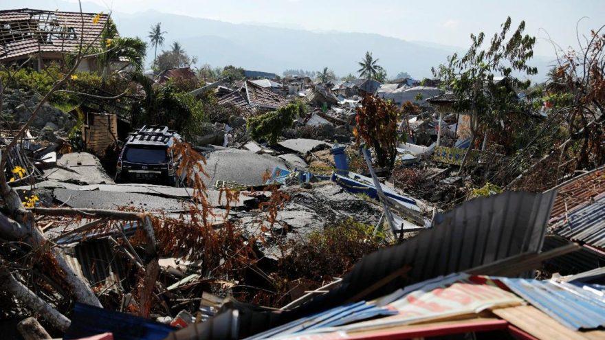 Deprem, tsunami ve volkan vurdu… Tüyler ürperten iddia