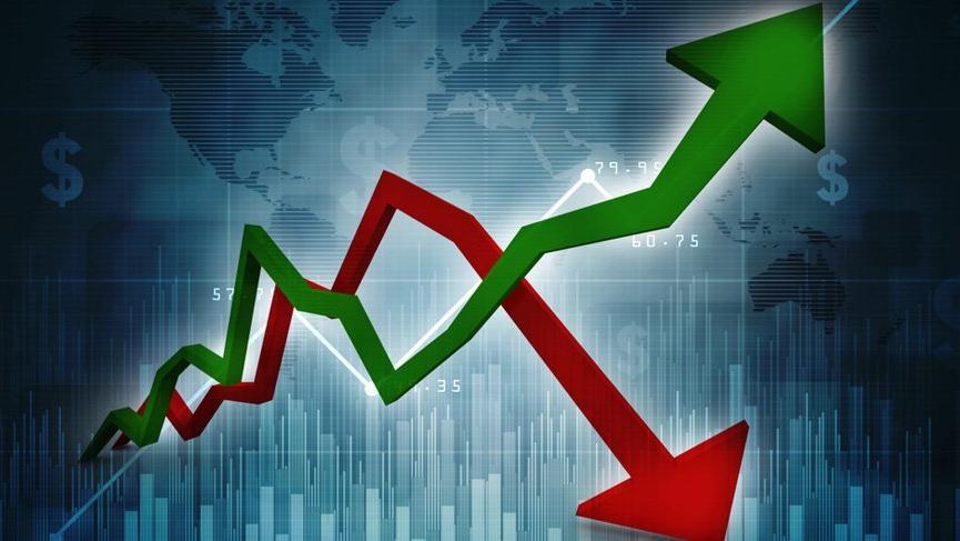 Enflasyon rakamları açıklandı! Kimse bu kadarını tahmin edemedi