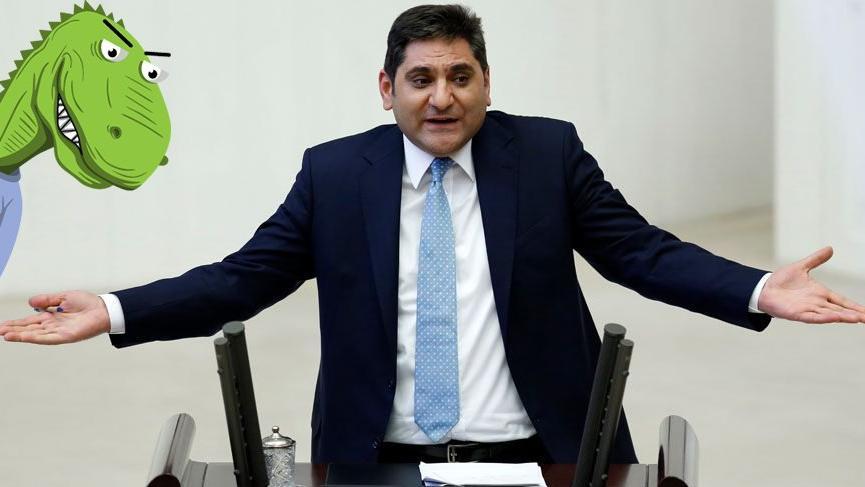 CHP'li Erdoğdu: Kermes düzenleyerek enflasyon düşmez