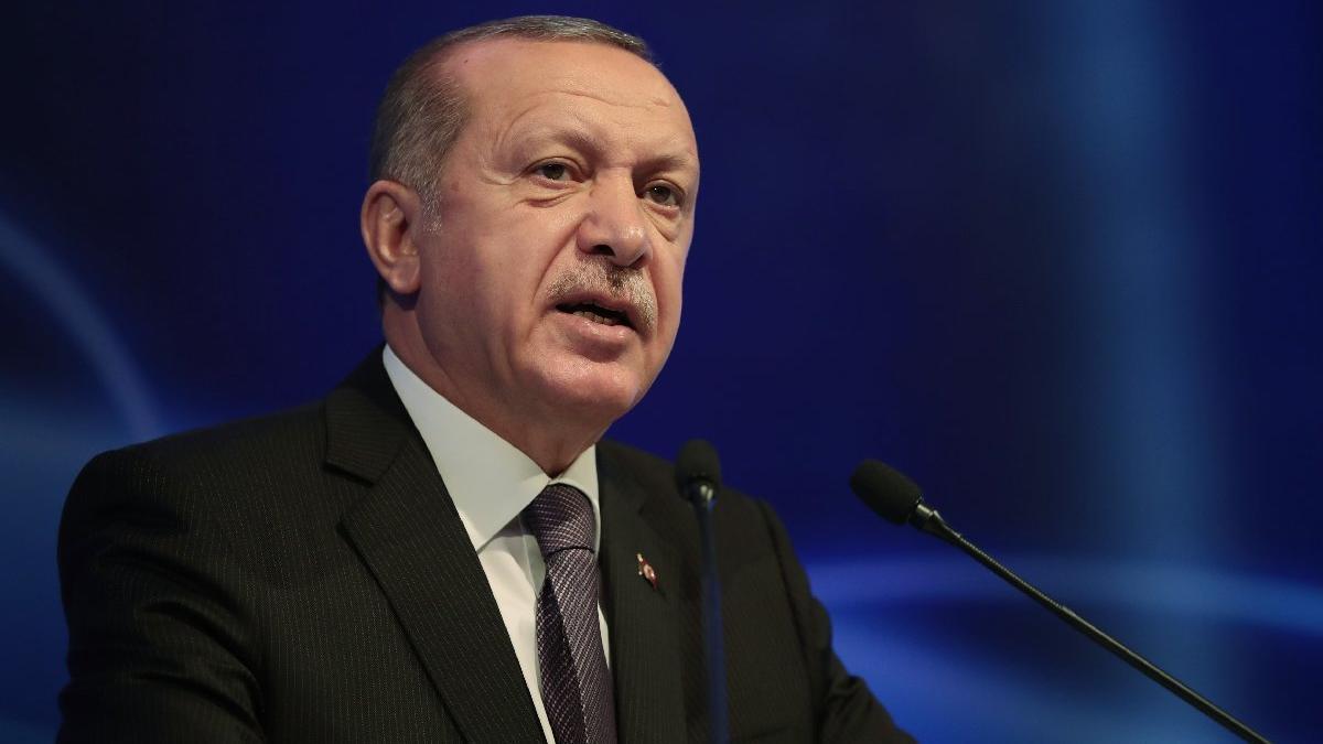 Cumhurbaşkanı Erdoğan: Suudi Başsavcı Türkiye'ye geliyor