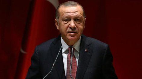Erdoğan'dan Astsubay Mezuniyet Töreni'nde flaş açıklamalar!