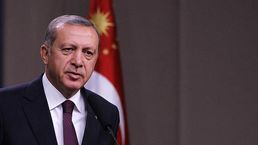 Cumhurbaşkanı Erdoğan'dan Euro 2024 yorumu: Masraftan kurtulmuş olduk
