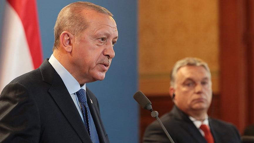 Son Dakika... Erdoğan: 'Buradan çıktı' diyerek kendilerini kurtaramazlar