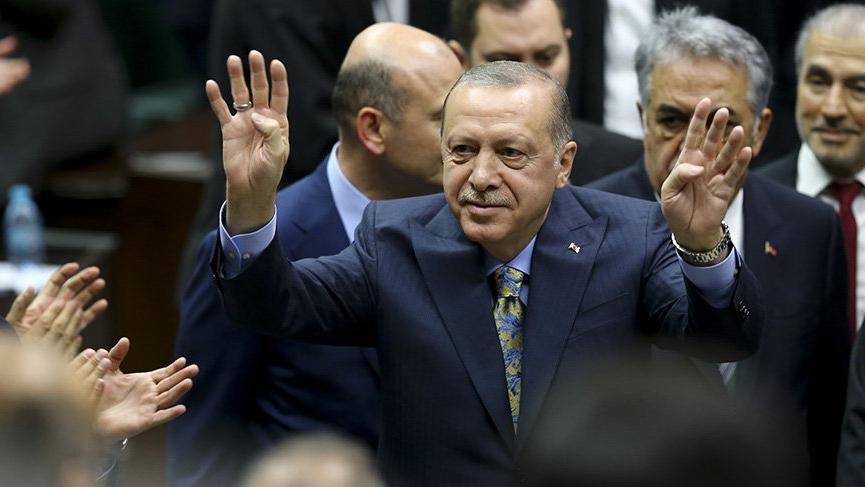 Erdoğan: Bahçeli ile görüşme şu anda gündemde yok ama olmaması için de bir sebep yok