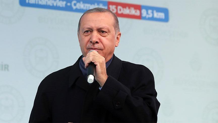 İşte Erdoğan'ın, Bahçeli'yi kızdıran sözleri...