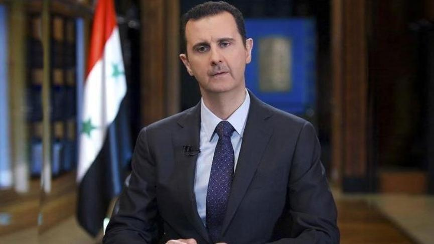 Esad'dan küstah İdlib açıklaması: Geçici bir mutabakat