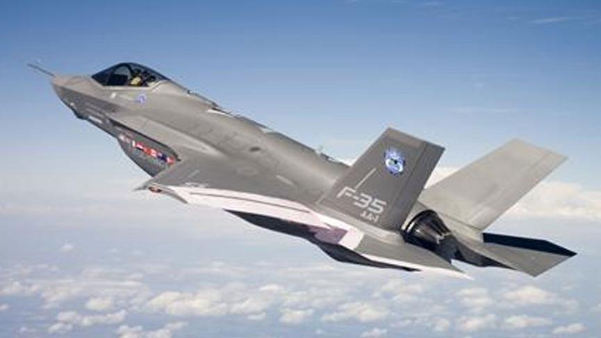 Türkiye'nin de ortak olduğu F-35'ler neden bozuluyor?