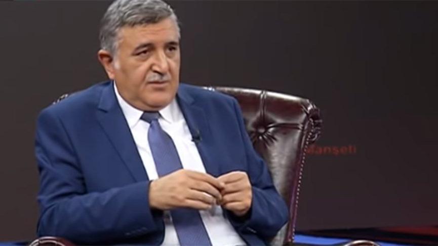 Rektörden skandal sözler! 'Erdoğan'a itaat etmek farzdır' | Son dakika haberleri