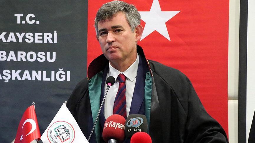 Feyzioğlu: Kaşıkçı'nın failleri Türkiye'de yargılanmalıdır