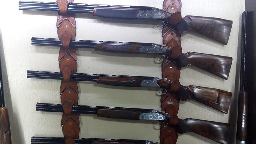 """""""Yerli ve Milli Tüfek"""" üretiminde kur sıkıntısı"""