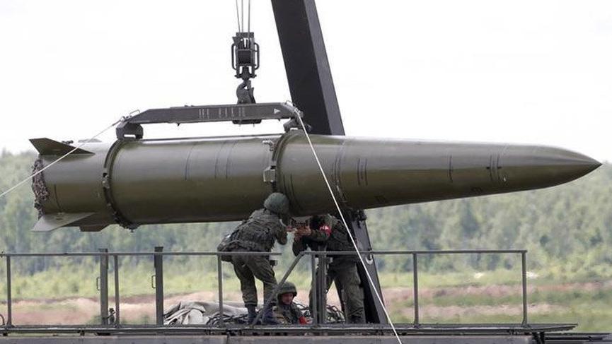 ABD'den Rusya'ya 'füzelerinizi imha ederiz' tehdidi!
