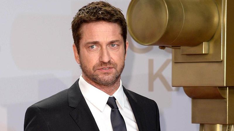 Hollywood yıldızı Gerard Butler Arabistan gezisini iptal etti! İşte, iptalin nedeni…