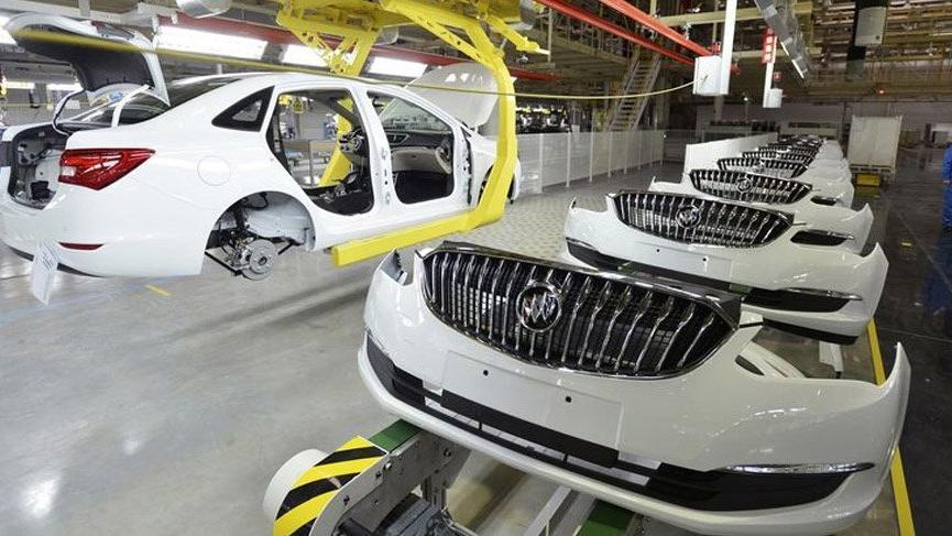 Dünya otomotiv devi General Motors 18 bin kişiyi işten çıkaracak