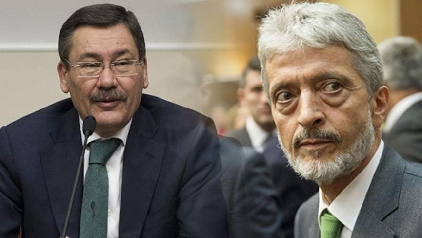 Mustafa Tuna, Melih Gökçek'i canlı yayında deşifre etti