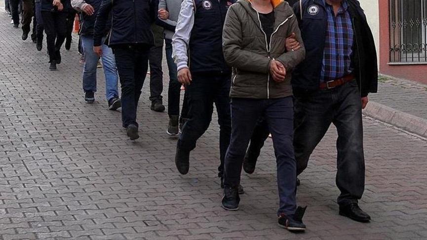 6 ilde PKK/KCK operasyonu 137 gözaltı