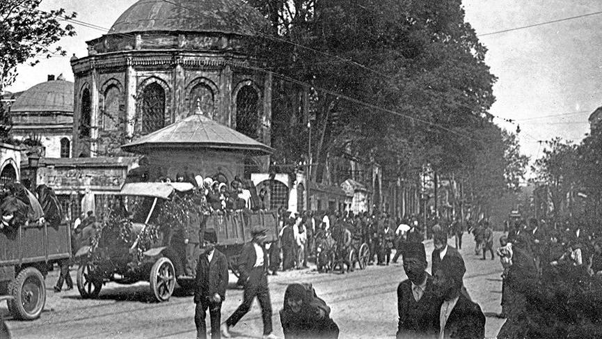 Osmanlı'da grev nasıl yasaklandı?