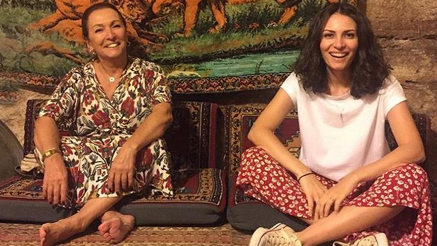 Gül Sunal'a Gaziantep sürprizi