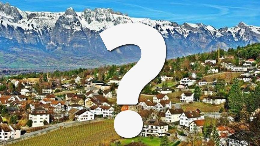 Hadi ipucu sorusu geldi: Başkenti Vaduz olan, Liechtenstein hangi kıtada? 8 Ekim Hadi ipucu…
