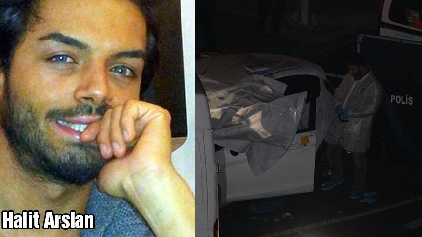 Oyuncu ağabeyinin katilini, otomobilde pompalı tüfekle infaz etti
